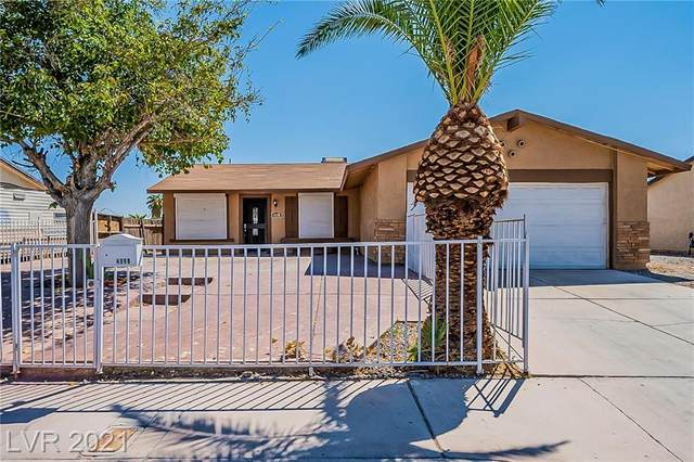4098 Fernleaf Drive, Las Vegas, NV 89115 (MLS #2328281) :: Lindstrom Radcliffe Group