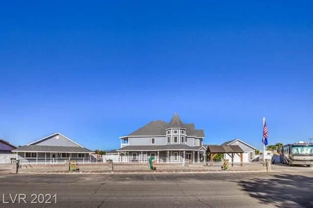 318 Fife Street, Henderson, NV 89015 (MLS #2328430) :: The Chris Binney Group   eXp Realty