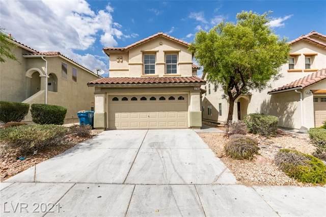 9790 Splendor Sky Avenue, Las Vegas, NV 89148 (MLS #2328451) :: Keller Williams Realty