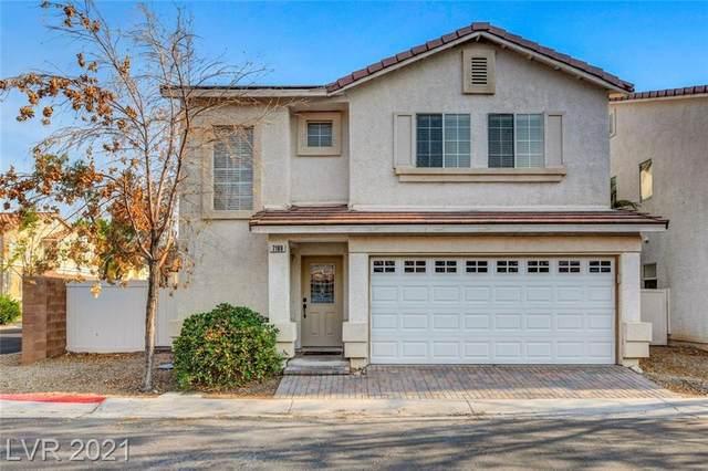 7189 Bindweed Road, Las Vegas, NV 89113 (MLS #2328463) :: The Chris Binney Group | eXp Realty