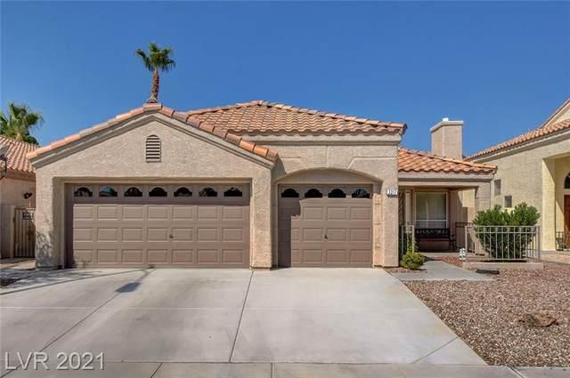 3317 Moon River Street, Las Vegas, NV 89129 (MLS #2328468) :: Keller Williams Realty
