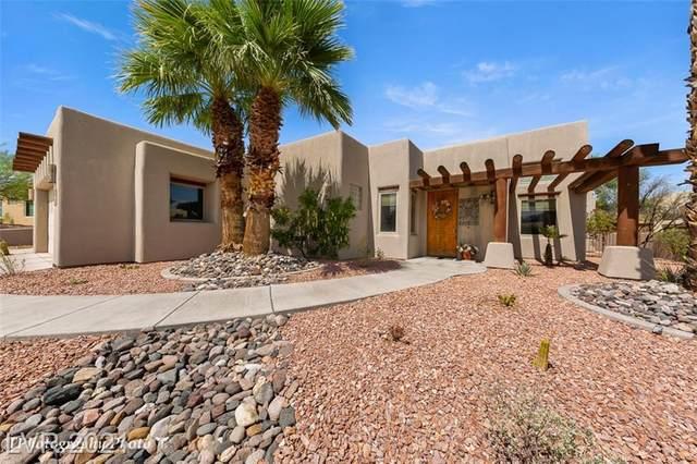 441 Terraces Court, Mesquite, NV 89027 (MLS #2328480) :: Hebert Group | eXp Realty