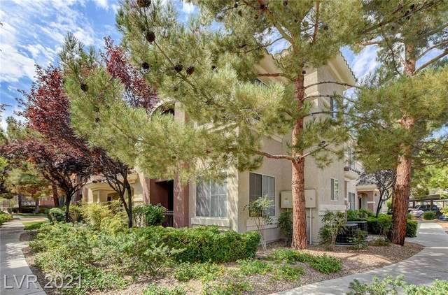 9050 W Warm Springs Road #1106, Las Vegas, NV 89148 (MLS #2328518) :: Keller Williams Realty