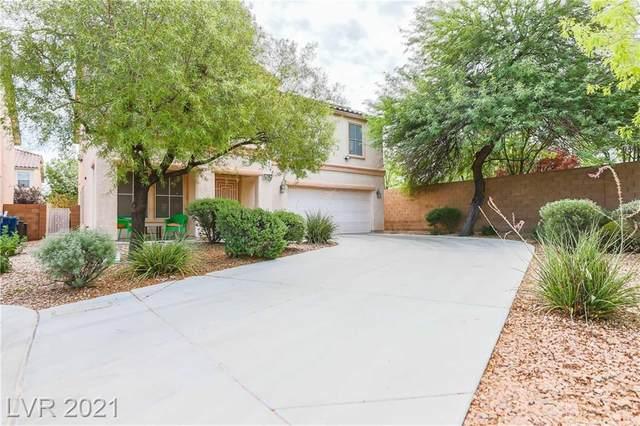 11280 Andreola Court, Las Vegas, NV 89141 (MLS #2328551) :: The Chris Binney Group | eXp Realty