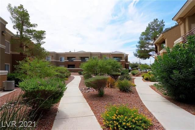 8070 W Russell Road #2062, Las Vegas, NV 89113 (MLS #2328593) :: Coldwell Banker Premier Realty