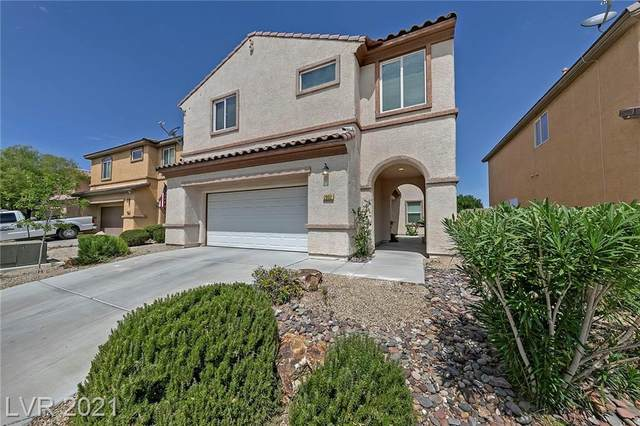 2852 Blythswood Square, Henderson, NV 89044 (MLS #2328597) :: Coldwell Banker Premier Realty