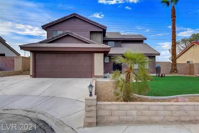 7712 Keating Circle, Las Vegas, NV 89147 (MLS #2328663) :: Keller Williams Realty