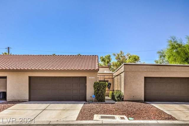 1875 Camino Verde Lane, Las Vegas, NV 89119 (MLS #2328752) :: Hebert Group | eXp Realty