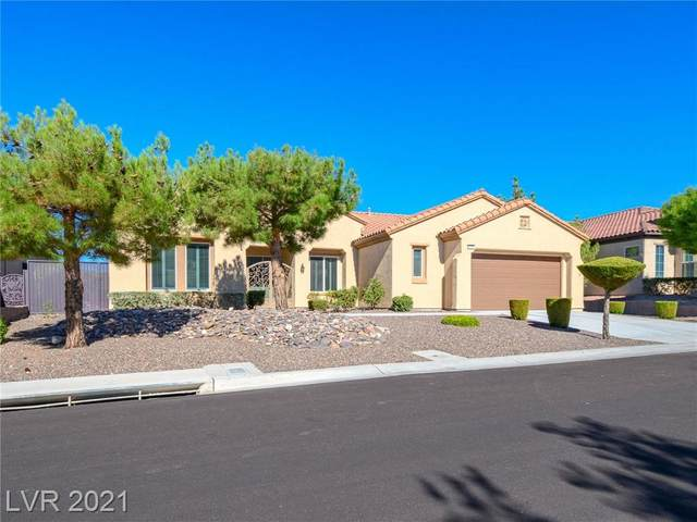 2136 Silent Echoes Drive, Henderson, NV 89044 (MLS #2328753) :: The Melvin Team