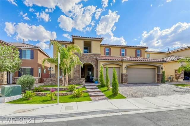 7867 Buffalo Edge Court, Las Vegas, NV 89178 (MLS #2328755) :: Coldwell Banker Premier Realty