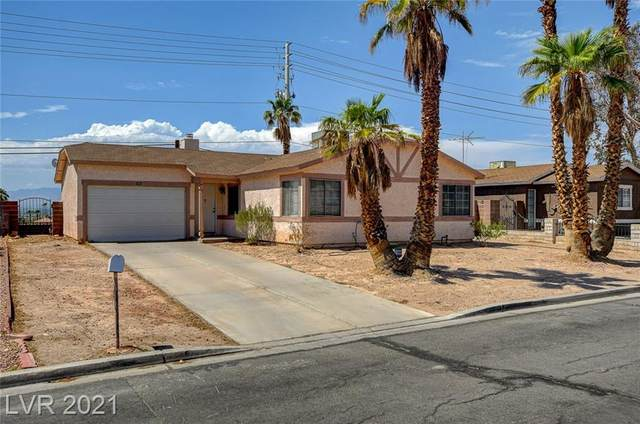 1883 Priscilla Street, Las Vegas, NV 89156 (MLS #2328785) :: The Perna Group