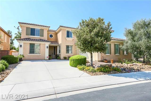 7009 Arcadia Creek Street, North Las Vegas, NV 89084 (MLS #2328788) :: ERA Brokers Consolidated / Sherman Group