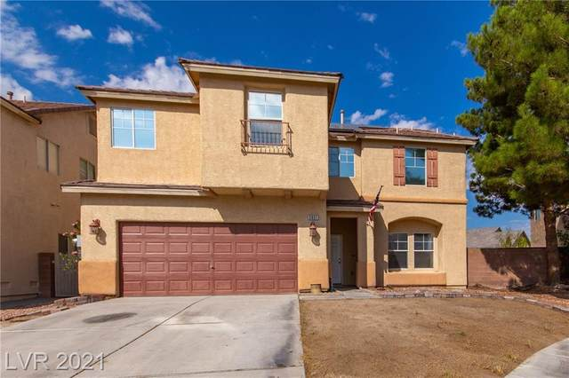 5937 Abyss Court, North Las Vegas, NV 89031 (MLS #2328848) :: Coldwell Banker Premier Realty