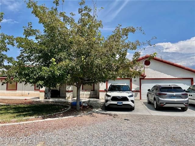 2091 Jims Court, Pahrump, NV 89060 (MLS #2328863) :: Galindo Group Real Estate