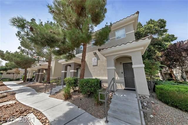 9050 Warm Springs Road #1103, Las Vegas, NV 89148 (MLS #2328866) :: Keller Williams Realty