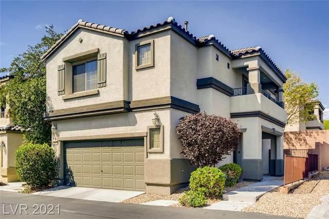 7817 Desertbuck Court, Las Vegas, NV 89149 (MLS #2328872) :: Lindstrom Radcliffe Group