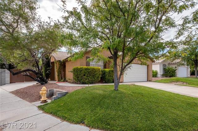 628 Pimlico Drive, Henderson, NV 89015 (MLS #2328948) :: Lindstrom Radcliffe Group