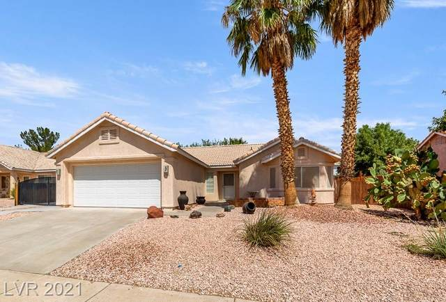 341 2nd South Street, Mesquite, NV 89027 (MLS #2329029) :: Hebert Group | eXp Realty