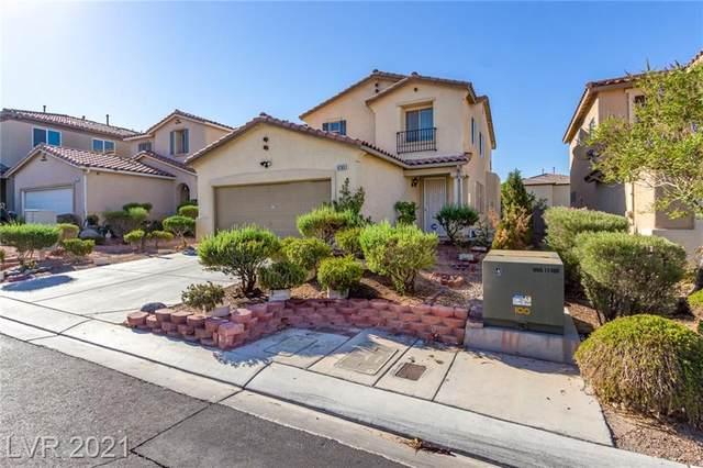 6765 Upland Heights Avenue, Las Vegas, NV 89142 (MLS #2329091) :: Hebert Group | eXp Realty