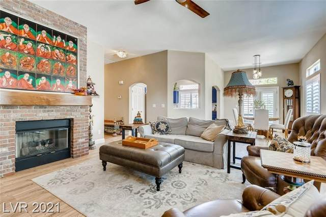 1746 Franklin Chase Terrace, Henderson, NV 89012 (MLS #2329487) :: Signature Real Estate Group