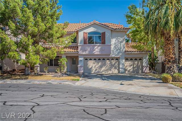 1286 Dove Tree Court, Henderson, NV 89014 (MLS #2329568) :: ERA Brokers Consolidated / Sherman Group