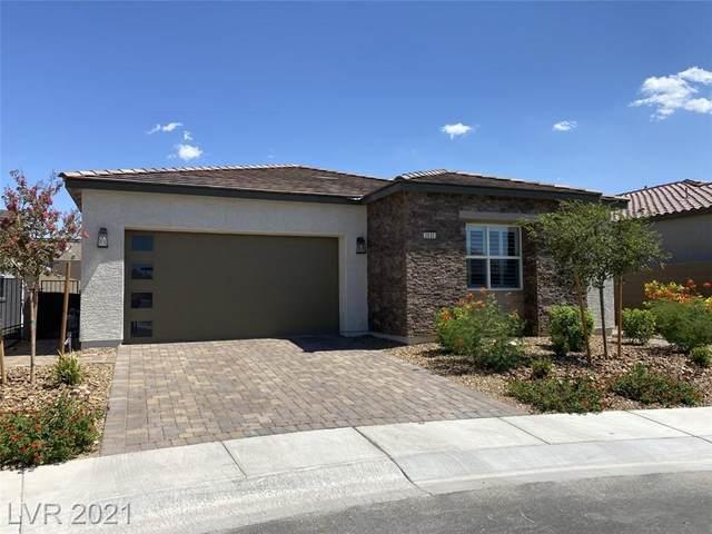 2630 Summit Springs Street, Henderson, NV 89044 (MLS #2329634) :: Lindstrom Radcliffe Group