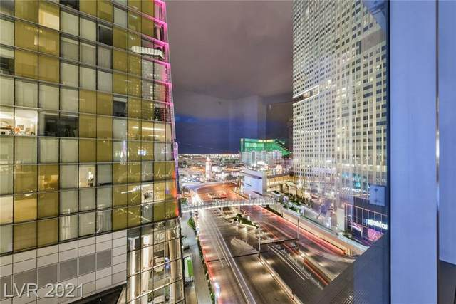 3726 Las Vegas Boulevard #708, Las Vegas, NV 89158 (MLS #2329646) :: Coldwell Banker Premier Realty