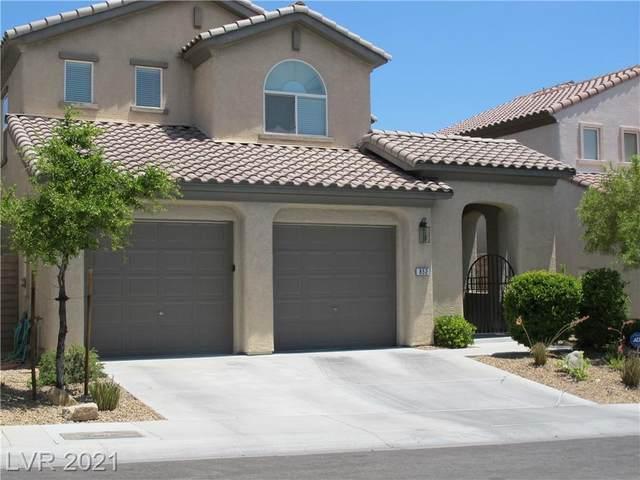 852 Colina Alta Place, Las Vegas, NV 89138 (MLS #2329648) :: ERA Brokers Consolidated / Sherman Group