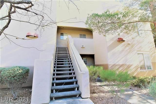 1908 High Valley Court #201, Las Vegas, NV 89128 (MLS #2329708) :: The Chris Binney Group | eXp Realty