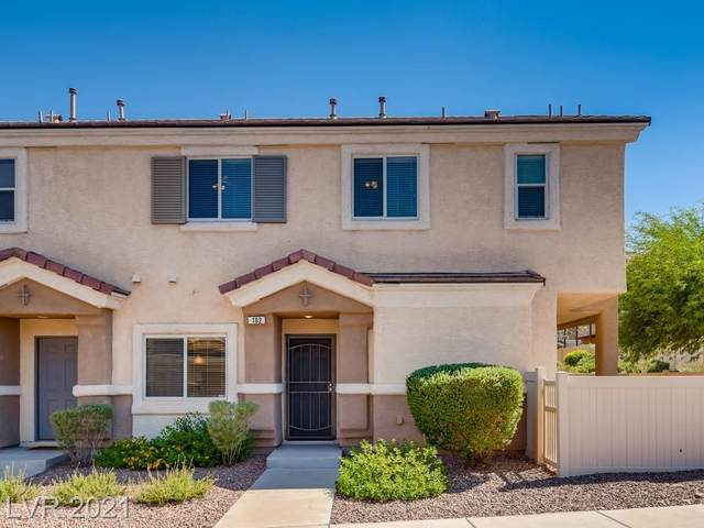 1143 Harts Bluff Place #2, Henderson, NV 89002 (MLS #2329761) :: Custom Fit Real Estate Group