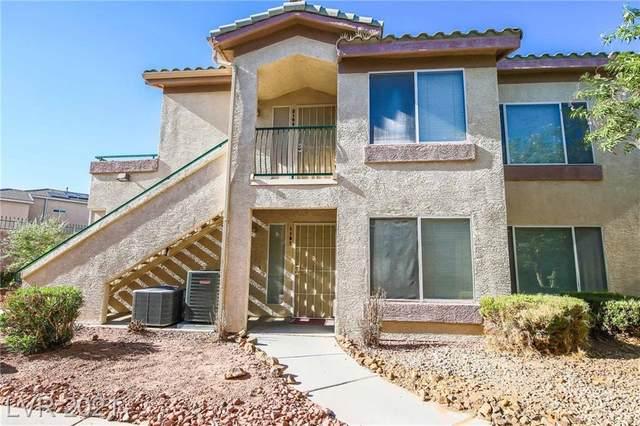 5710 E Tropicana Avenue #1192, Las Vegas, NV 89122 (MLS #2329779) :: The Melvin Team