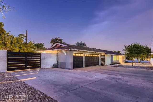 7000 Edna Avenue, Las Vegas, NV 89117 (MLS #2329830) :: Lindstrom Radcliffe Group