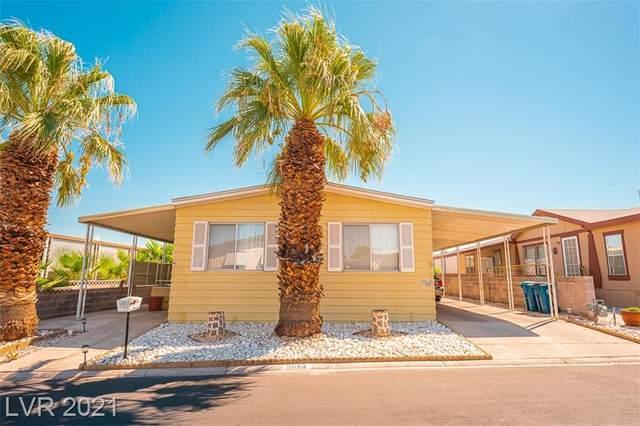 5043 Royal Drive, Las Vegas, NV 89103 (MLS #2329970) :: Keller Williams Realty