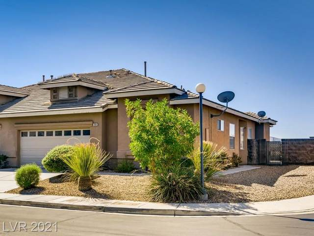 209 Kyland Cove Avenue, Las Vegas, NV 89123 (MLS #2330111) :: Keller Williams Realty