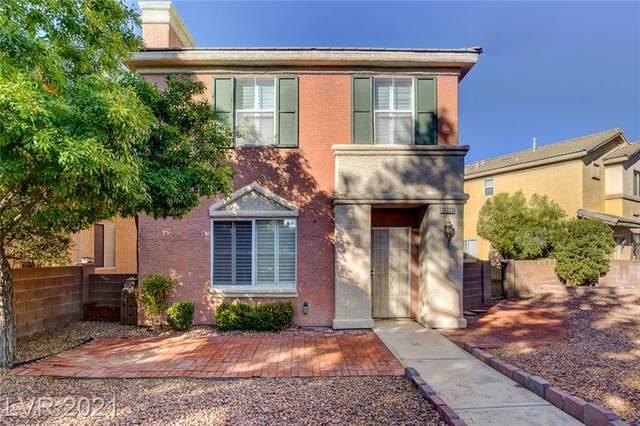 10033 La Paca Avenue, Las Vegas, NV 89117 (MLS #2330151) :: Keller Williams Realty