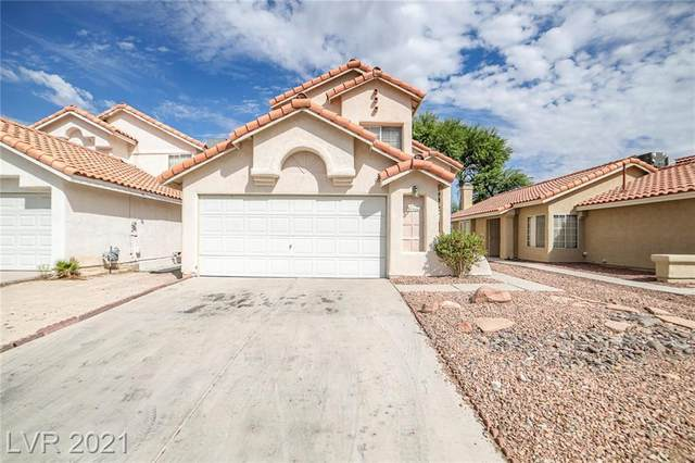5322 Walton Heath Avenue, Las Vegas, NV 89142 (MLS #2330158) :: Lindstrom Radcliffe Group