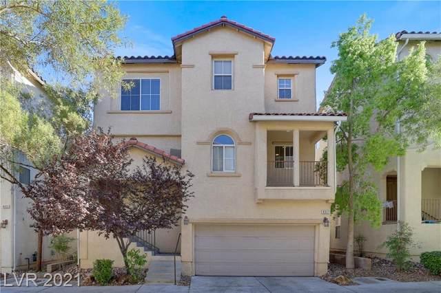 8937 David Allen Court, Las Vegas, NV 89149 (MLS #2330205) :: Keller Williams Realty