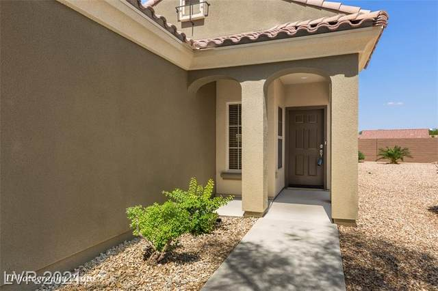 1317 Great Arch Avenue, Mesquite, NV 89034 (MLS #2330295) :: Hebert Group | eXp Realty