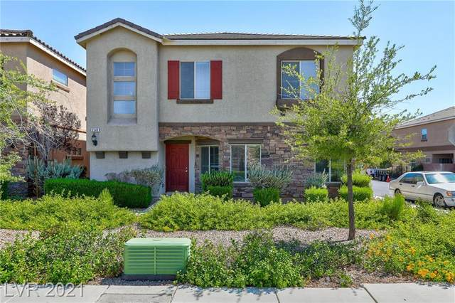 9548 Alma Ridge Avenue, Las Vegas, NV 89178 (MLS #2330305) :: Keller Williams Realty