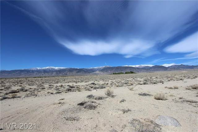 Upper Mountain Water Ranch Lot 3A3, Other, NV 89010 (MLS #2330320) :: Lindstrom Radcliffe Group