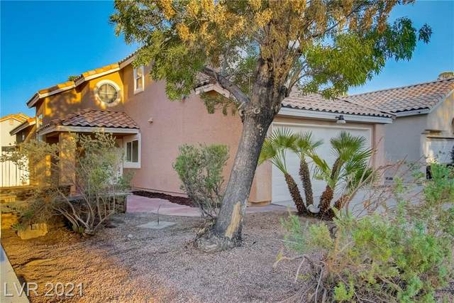 136 Countrywood Circle, Las Vegas, NV 89107 (MLS #2330641) :: Lindstrom Radcliffe Group