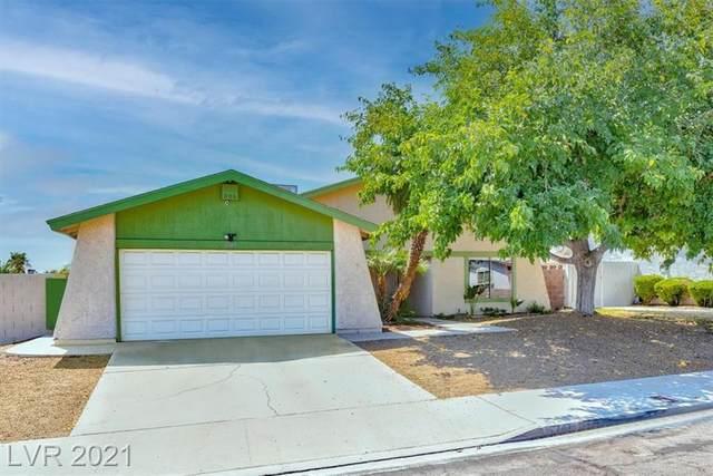 6747 Grandola Drive, Las Vegas, NV 89103 (MLS #2330691) :: Custom Fit Real Estate Group