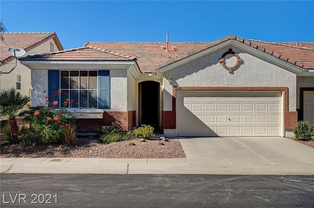 9288 Portland Point Avenue, Las Vegas, NV 89148 (MLS #2330748) :: The Perna Group