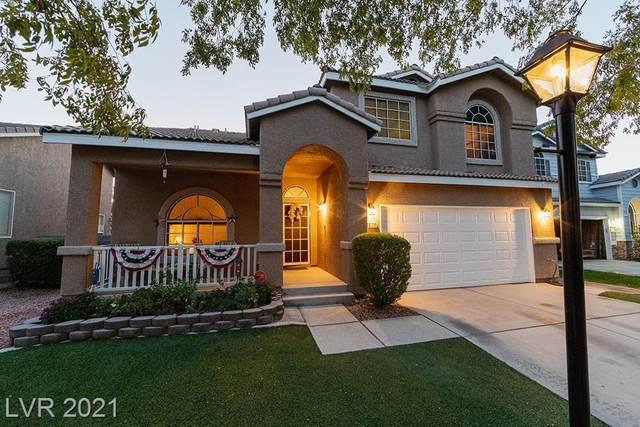 10211 Eden Falls Lane, Las Vegas, NV 89183 (MLS #2330756) :: Lindstrom Radcliffe Group