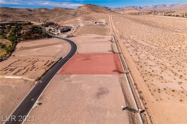19 Olympia Canyon Way, Las Vegas, NV 89141 (MLS #2330758) :: Jeffrey Sabel