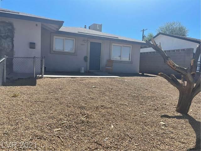 3217 Judson Avenue, North Las Vegas, NV 89030 (MLS #2330761) :: Keller Williams Realty