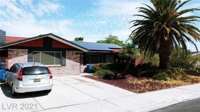 6536 Aberdeen Lane, Las Vegas, NV 89107 (MLS #2330806) :: The Perna Group