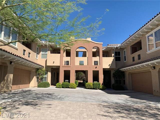 11830 Tevare Lane #2064, Las Vegas, NV 89138 (MLS #2330830) :: Team Michele Dugan