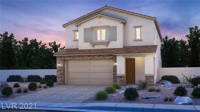 2829 Chalk Mountain Court, Las Vegas, NV 89142 (MLS #2330908) :: Hebert Group | eXp Realty