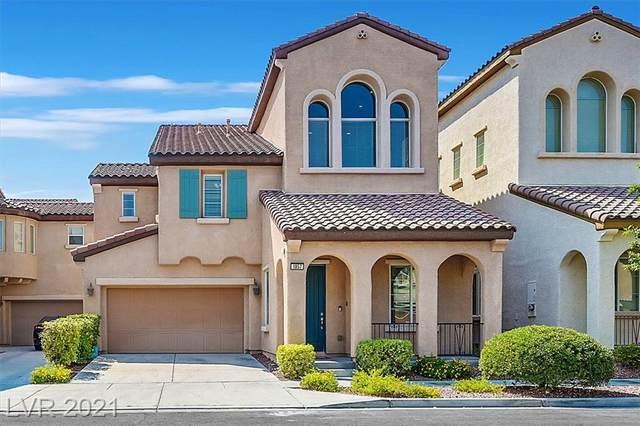 1857 Cape Cod Landing Drive, Las Vegas, NV 89135 (MLS #2330921) :: Team Michele Dugan